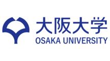 osaka university logo vector